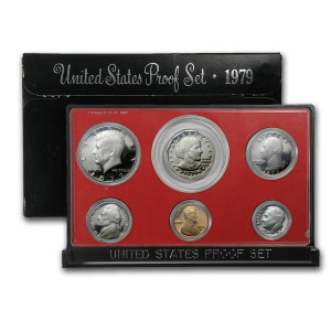 1979 U.S. Proof Set