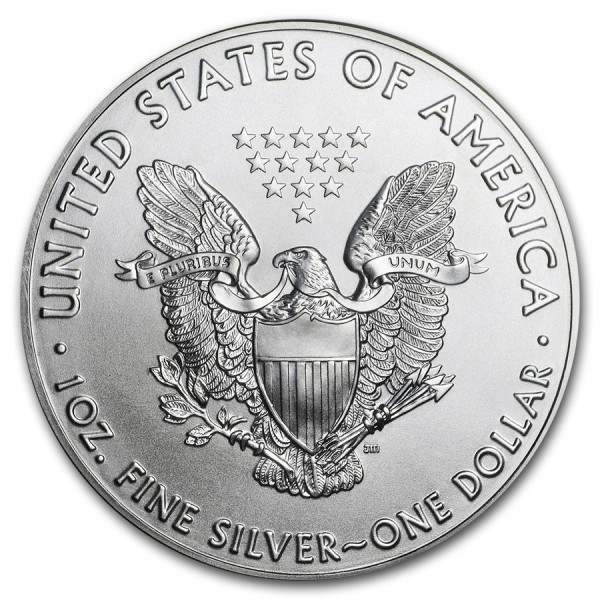 2016 Silver American Eagle Ms 69 Pcgs Silver Us Coins